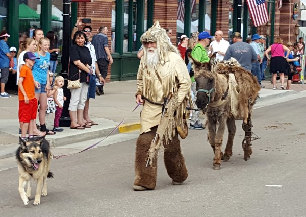 Donkey Derby Days, Cripple Creek, Colorado